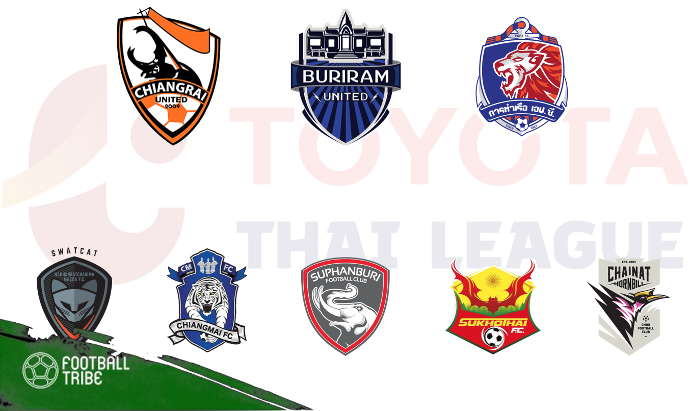 An In-Depth Look at the Thai League's Final Fixtures