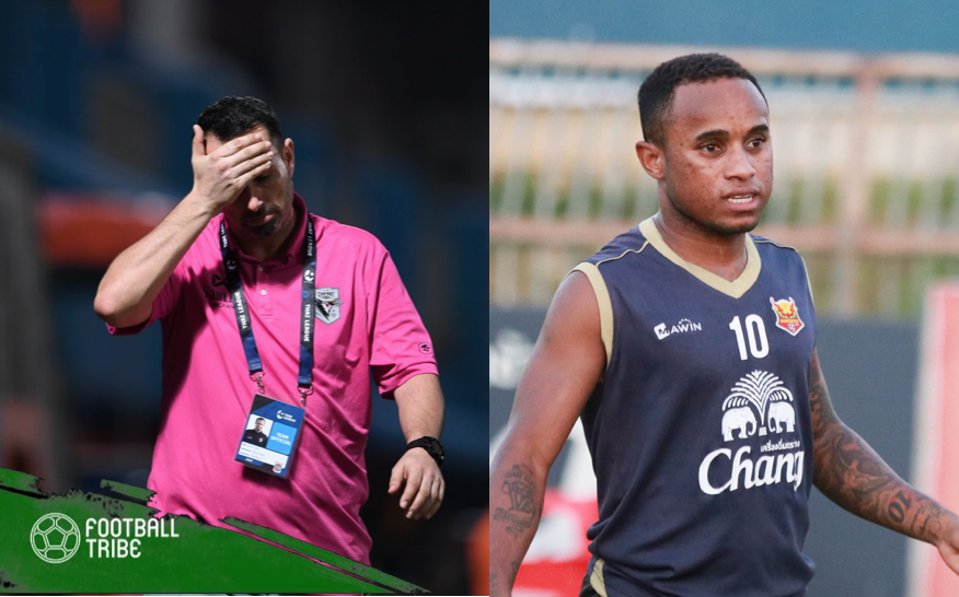 Sukhothai and Chainat Struggle to Stay Afloat