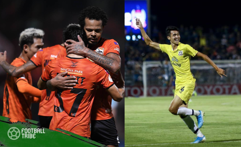 Chainat's Relegation, Chiangrai's Lifeline and Suphanburi's Late Winner