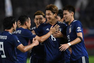 World Cup Qualifying Matchday 2 – Japan vs Mongolia Match Preview
