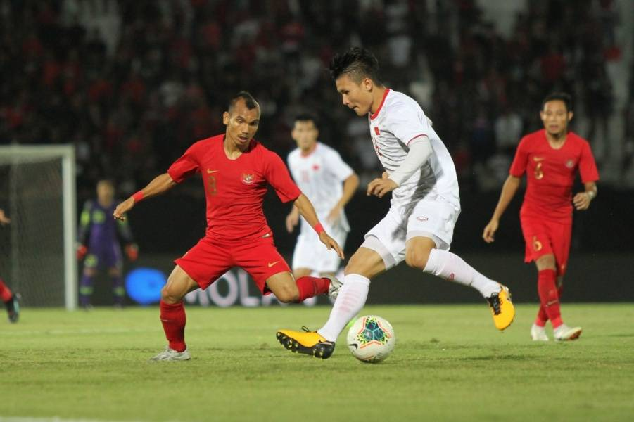 Five Things Indonesia Learned From Their 3-1 Loss Against Vietnam