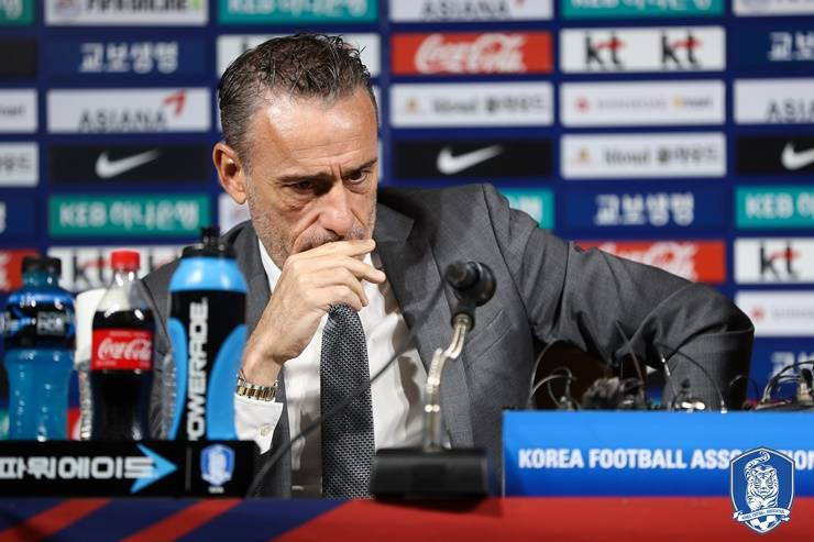 "Paulo Bento named a 23-strong squad for the 2019 EAFF E-1 Championship…Bento says ""It is an opportunity to test the other players"""