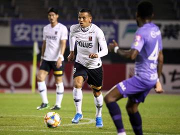 Urawa Earn Important Point in Hiroshima, Faces Tough Kashima Challenge