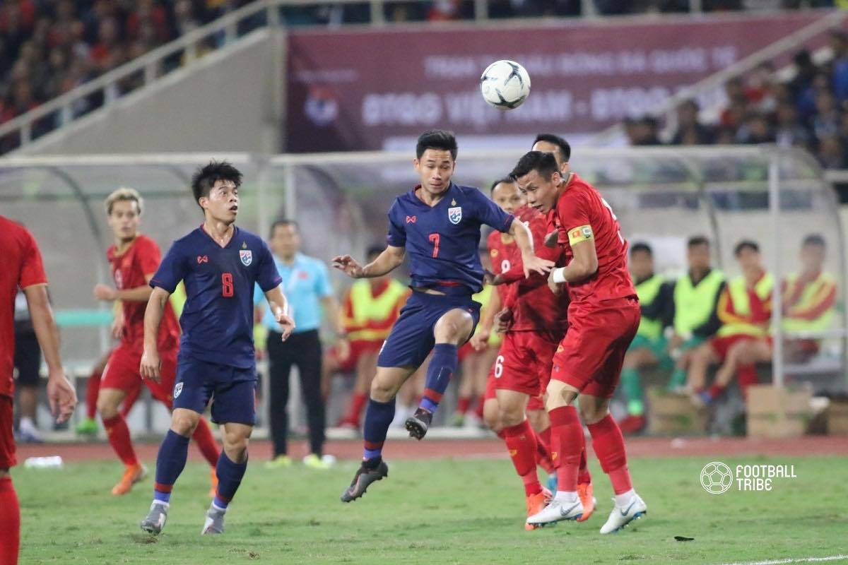 Five Things Vietnam Can Learn From Their Goalless Draw With Thailand