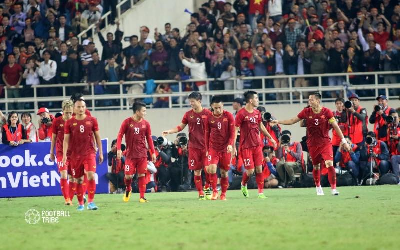 Five Things Vietnam Learned From Their Win Over the UAE