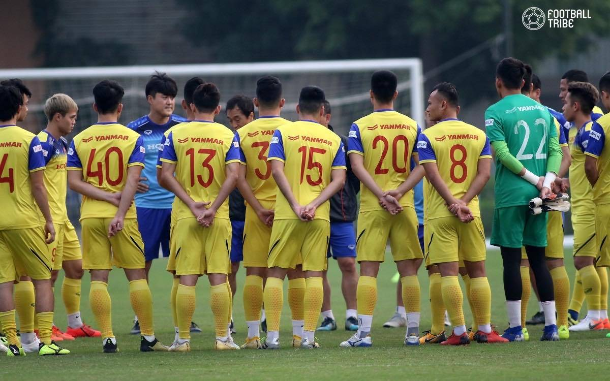 World Cup Qualifying Preview – Vietnam vs UAE