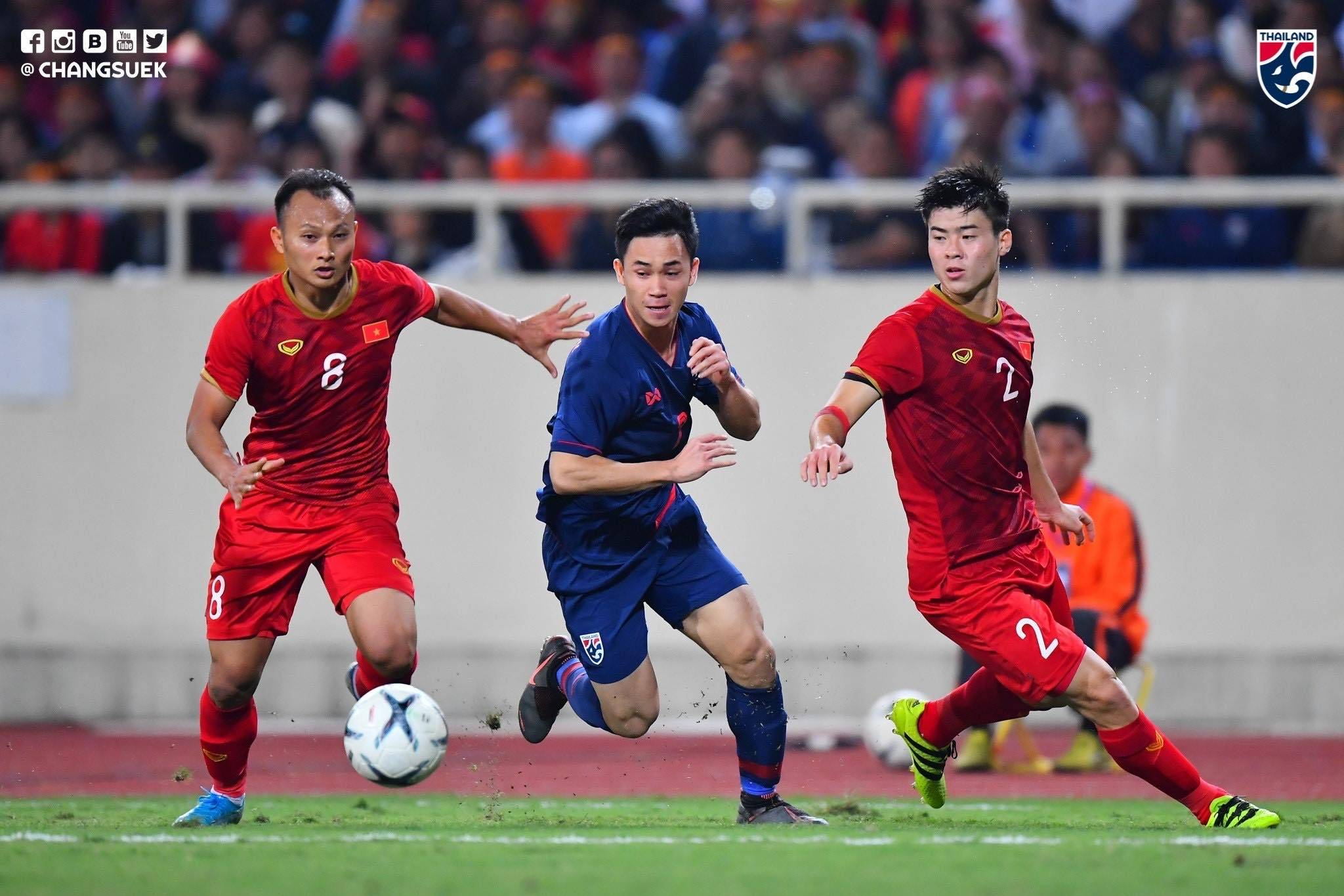 Five Things Thailand Learned From Their 0-0 Draw in Hanoi