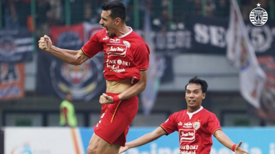 Persija Jakarta End Week 26 With Precious Win