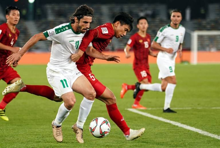 Tariq: Playing at Basra is Iraq trump card against Iran