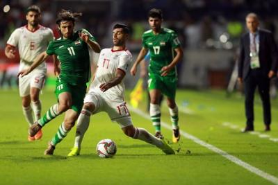 Confirmed: Iraq-Iran match will play in Basra