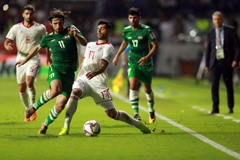 Confirmed: Iraq-Iran match will play in Basra