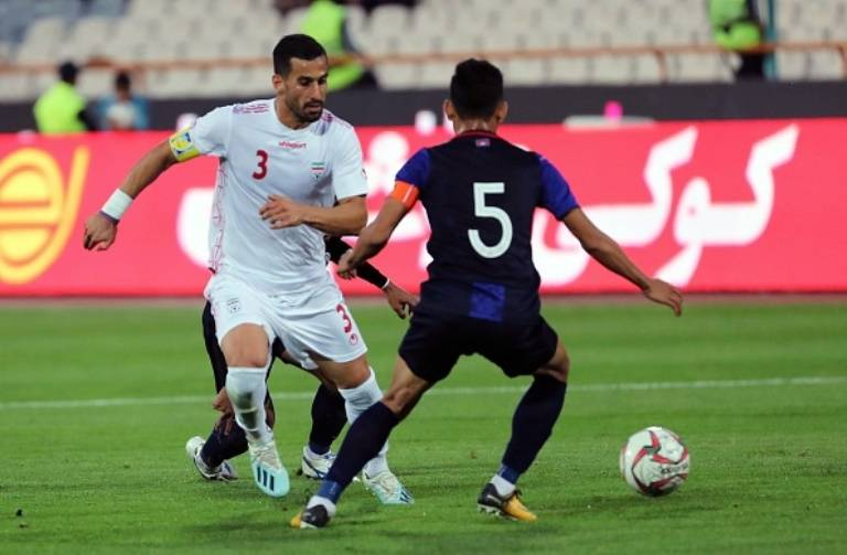 Iran lost Asia's table lead in FIFA ranking after 7 years
