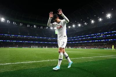 Beyond trauma, Beyond the record: Son fires two to be the most scoring Korean player in Europe