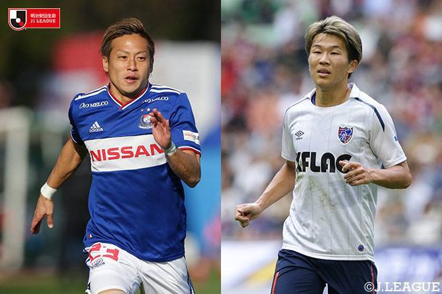 It's Do or Die as Marinos and Gasmen Tussle for Title