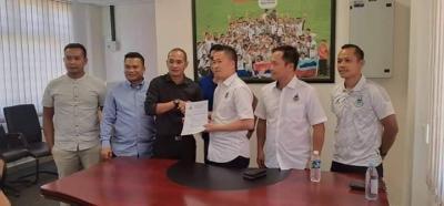 """""""Kurus"""" Joins Sabah FA"""