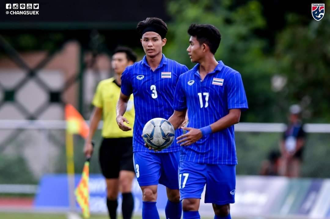 Thailand Back in Contention for Semi-Final Berth With Win Over Singapore