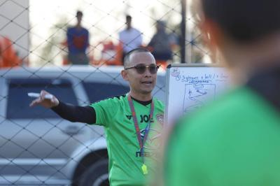 New Korat Coach Teerasak Po-On Talks Preparations and Signings