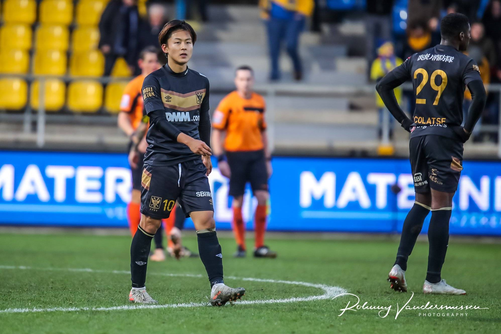 'Korean Messi', Lee Seung-woo finally debuts in Jupiter Pro League… It took 4 months since his signing