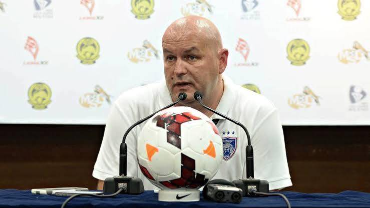 Bojan Hodak Appointed Coach of PSM Makassar