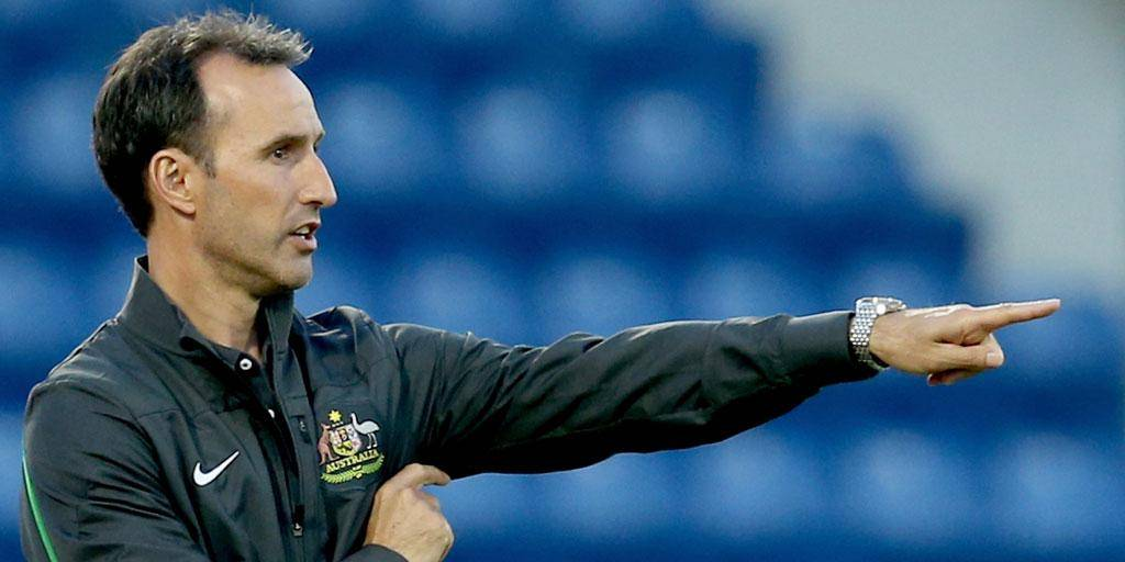 "Ex-Adelaide and BGPU Head Coach Vidmar Gets New ""Home"""