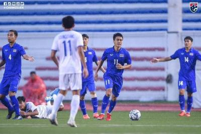 Indonesia Smash Brunei as Qualification Slips From Thailands Hands