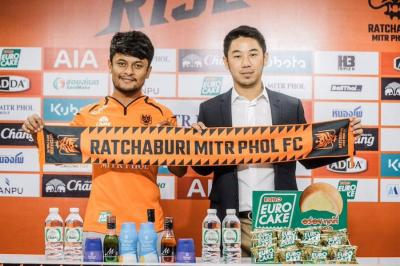 Ratchaburi Announce Impressive Transfer Haul