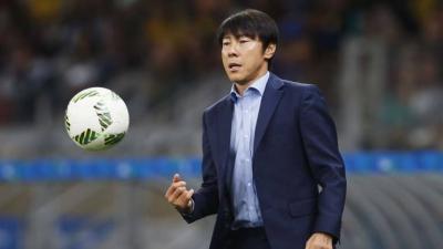 Shin Tae-yong to Take Charge of Timnas Garuda – Reports