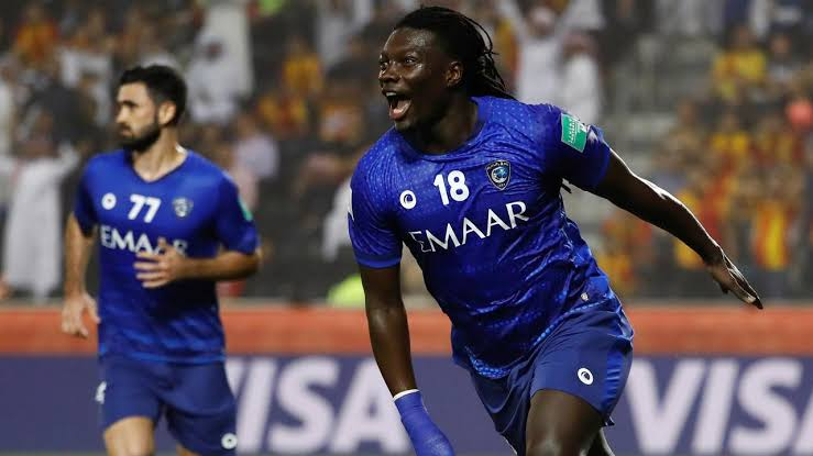 Gomis and Al-Hilal Roar, Al-Sadd Fail to Meet Liverpool