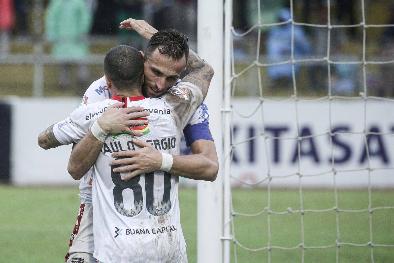 Bali United Clinch Maiden Liga 1 Title