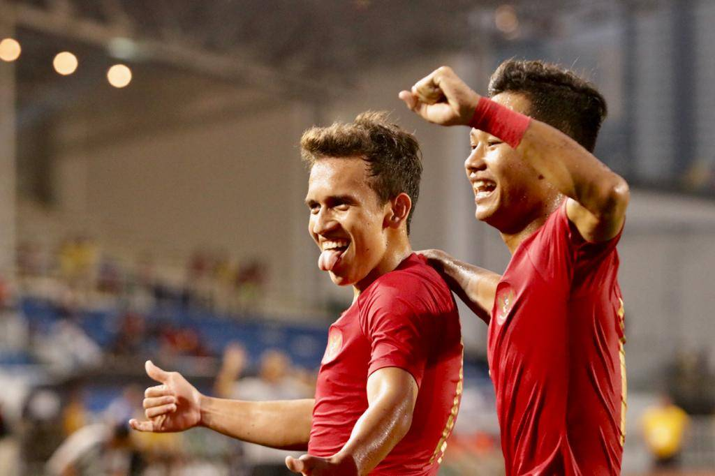 Indonesia Sets Up Vietnam Rematch with Myanmar Thriller