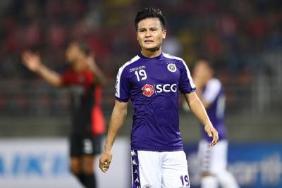 Nguyen Quang Hai Rejects Move to Consadole Sapporo