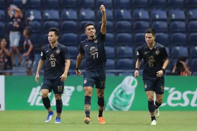 Former Buriram Striker Pedro Junior Linked With Samut Prakan City