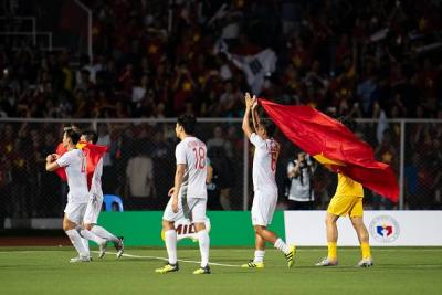 Five Things We Learned From Vietnam's SEA Games Triumph