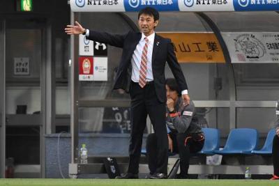 Samut Prakan City Target Masatada Ishii as New Boss