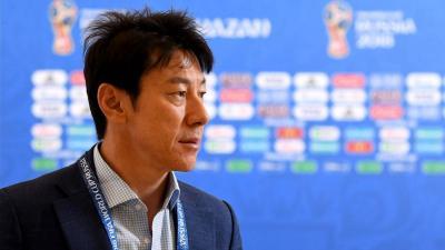 Shin Tae-yong to Snub Indonesia for Shenzhen?