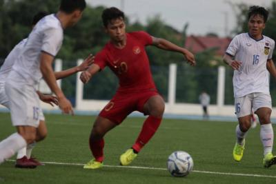 Incredible Indonesia Through to Final 4