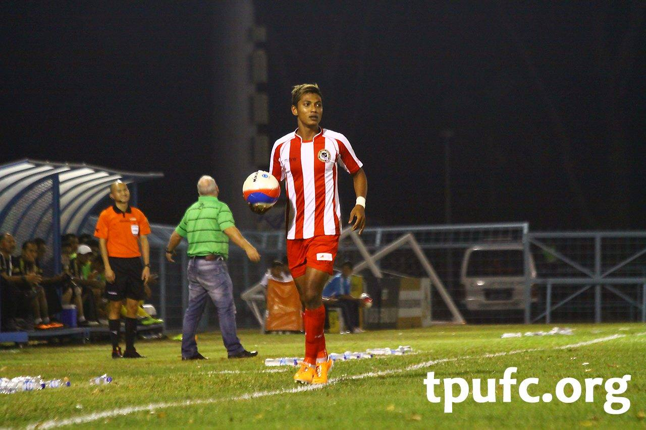 Tanjong Pagar United to Replace Warriors in the 2020 SPL Season