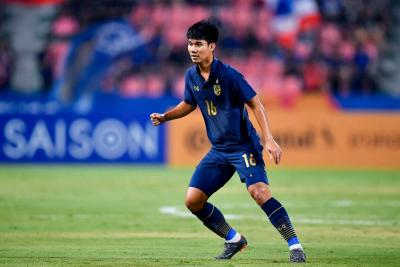 After an Excellent Tournament, What's Next for Sorawit Panthong?