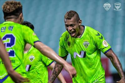 Ricardo Lopes and Jeonbuk Gearing Up For Champions League Charge