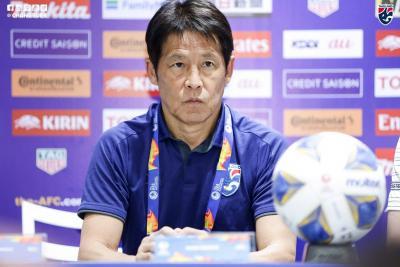 "Akira Nishino reaffirms ""Changsuek"" AFC U23 Championship aspiration"