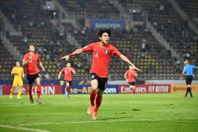 South Korea and Saudi Arabia Through to Olympics and Final Match
