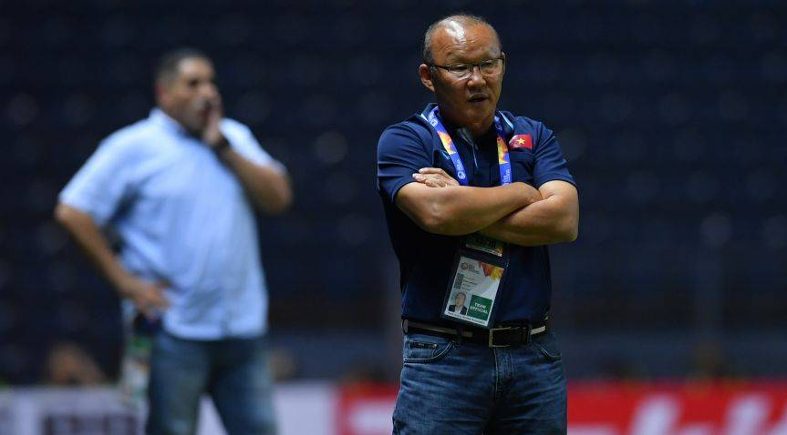Vietnam on the Brink After Draw With Jordan