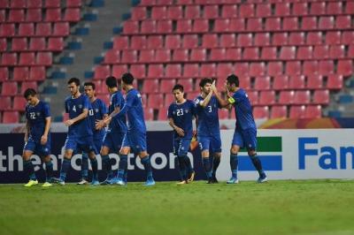 South Korea and Uzbekistan Complete Semi-Final Lineup