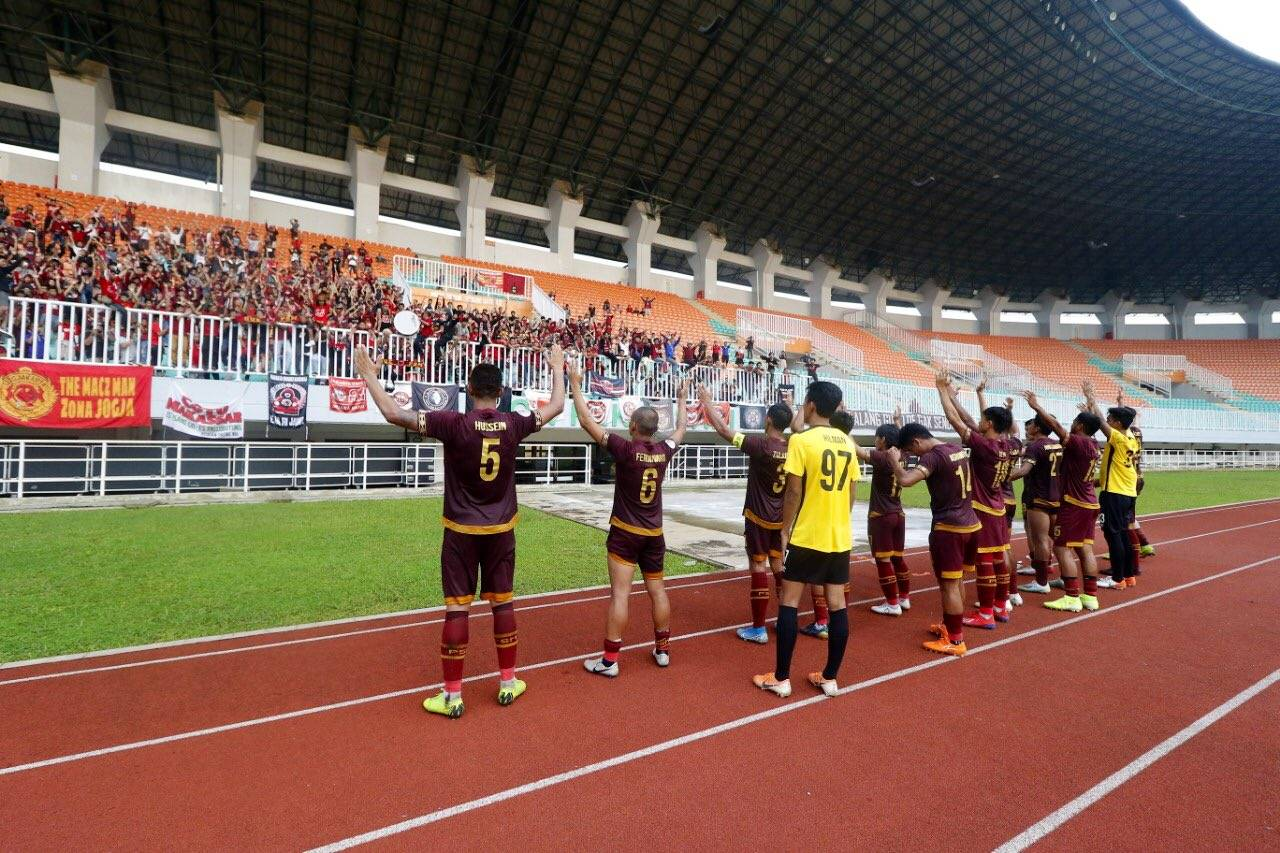 9-Men PSM Through to AFC Cup Group Stages