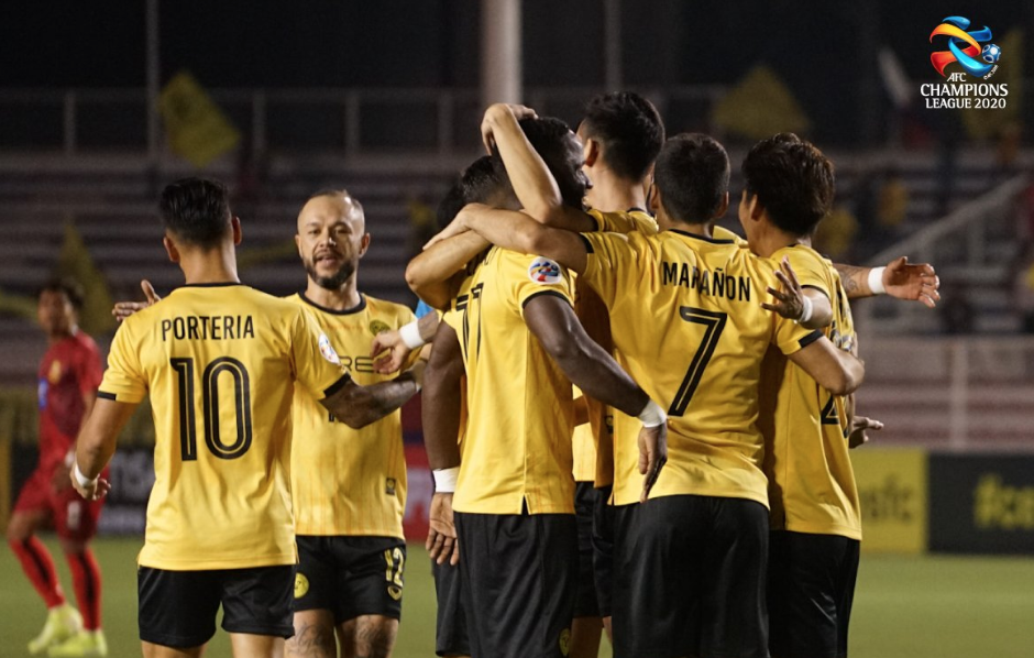 Ceres Win Over Shan United Sets Up Clash With Port FC