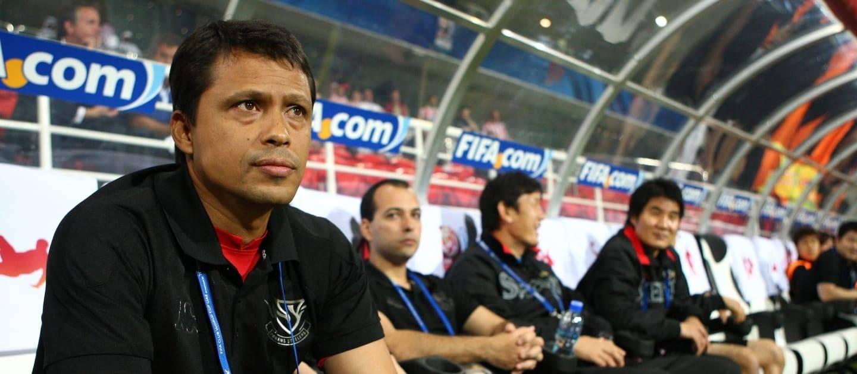 Sérgio Farias Takes Persija Hot Seat