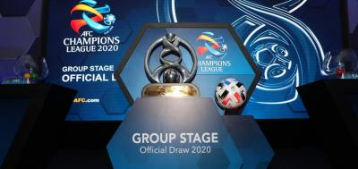 AFC Champions League Roster Set After Qualifying Comes to a Close