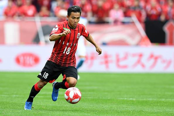 Agent Claims Chanathip 'Has Opportunity' to Move to La Liga
