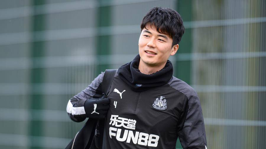 Ki Sung-Yueng Departs Newcastle United
