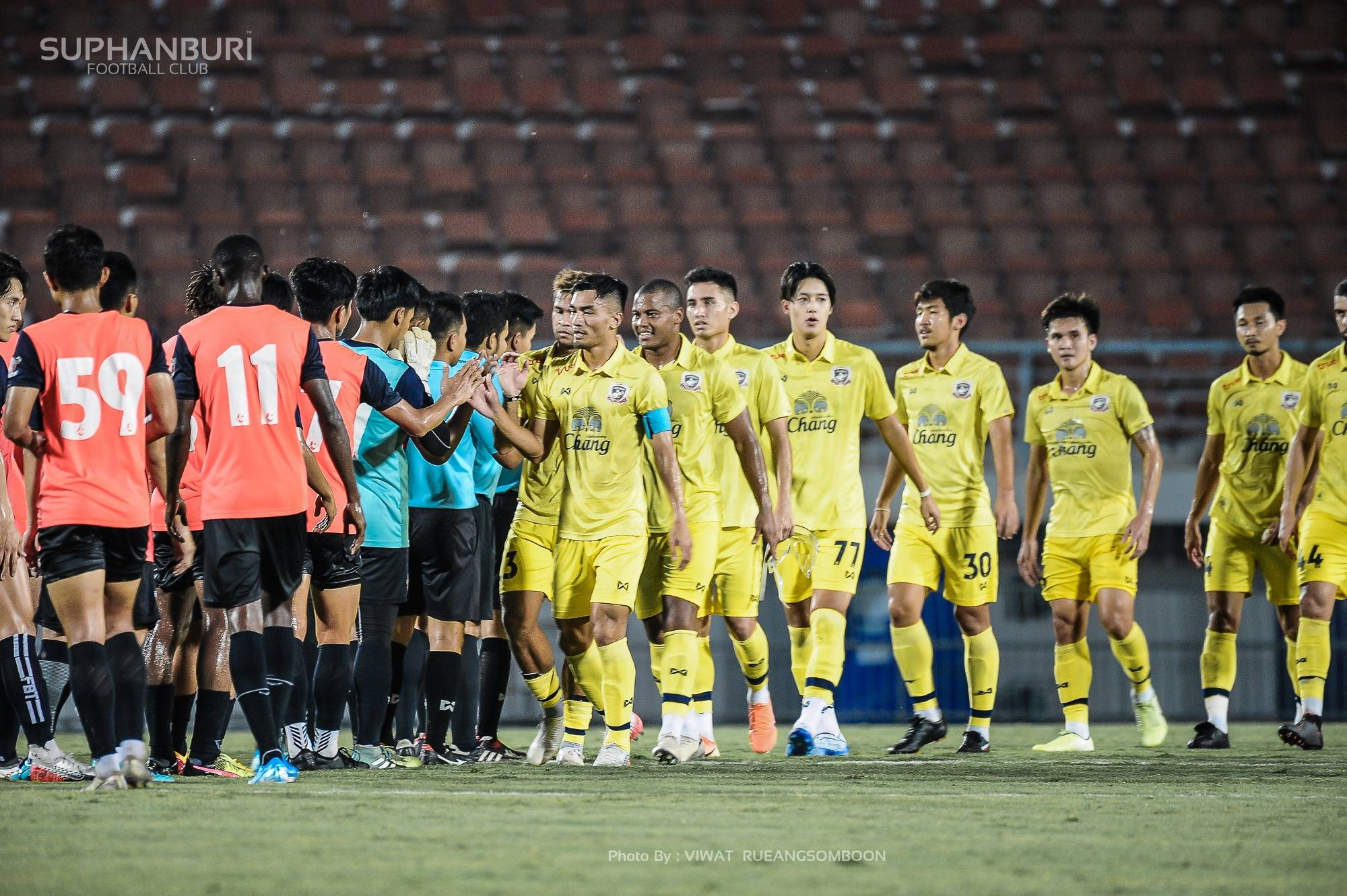 Thai League 2020 Predictions – 16th to 11th